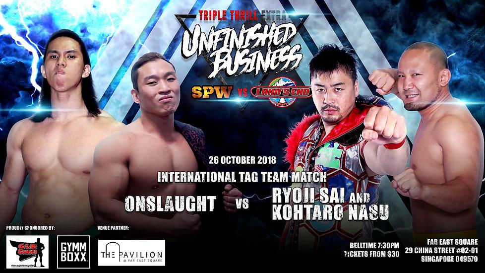 matchCard_Onslaught vs RyojiSai and Koht