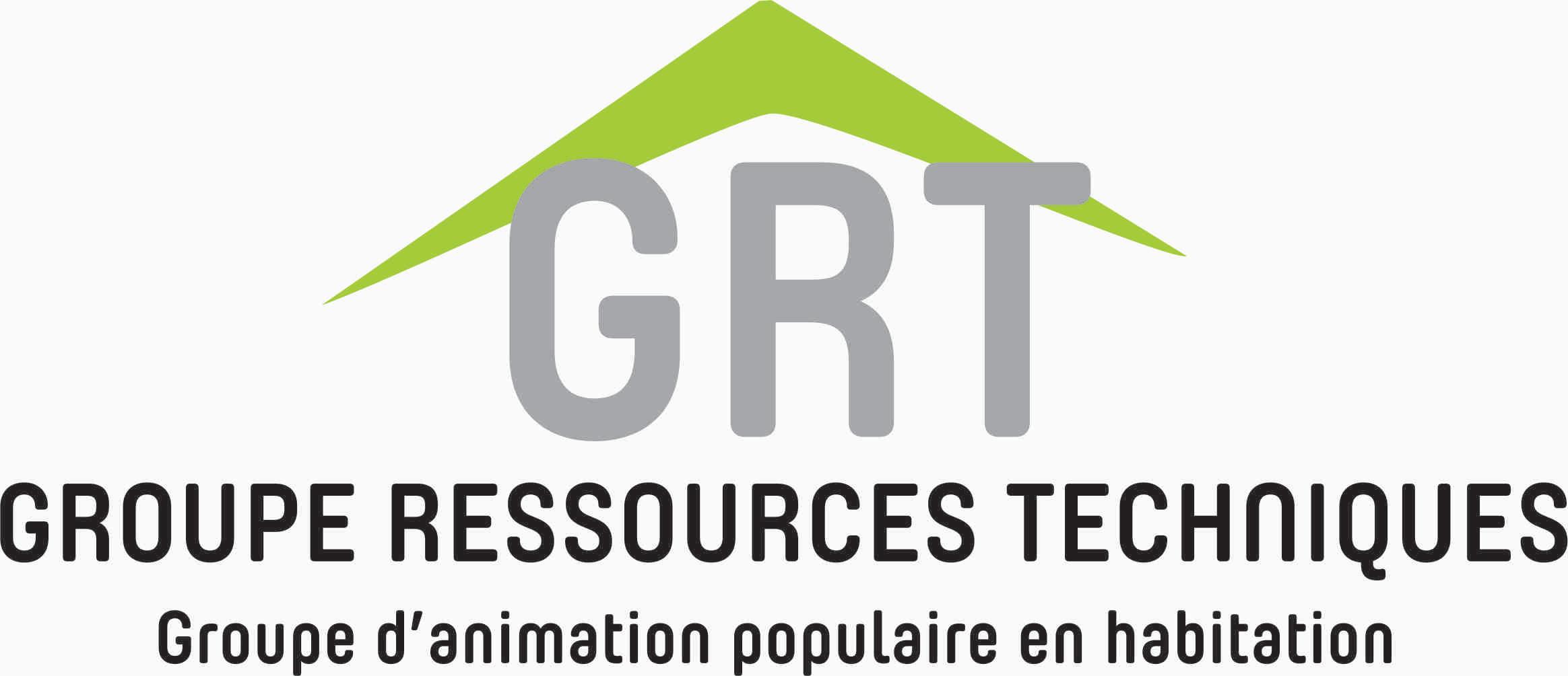 Groupe de ressources techniques - Saint-