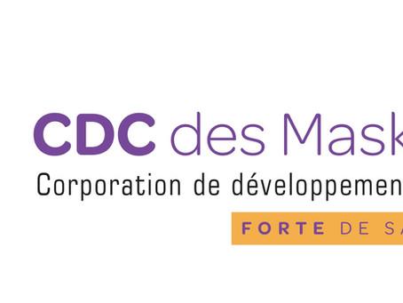 Deux nouvelles administratrices joignent le conseil d'administration de la CDC
