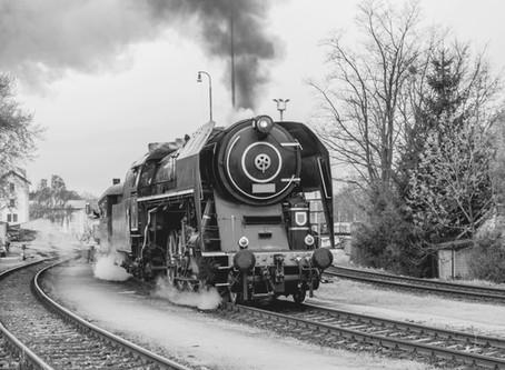 "''Zanetti""-The Ghost Train Story"