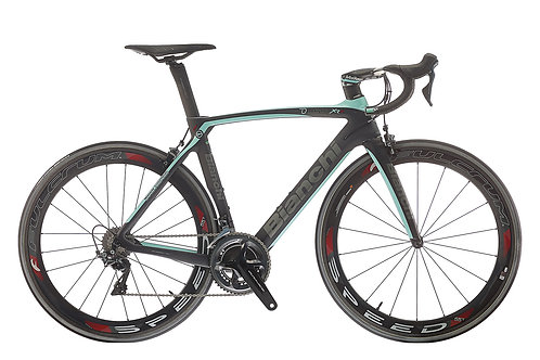 OLTRE XR.4 CV - FULL DURA ACE 11 SP