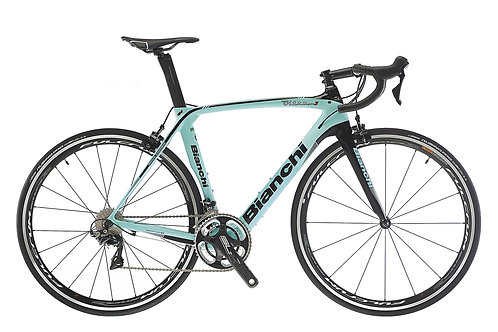 OLTRE XR.3 - DURA ACE 11 SP