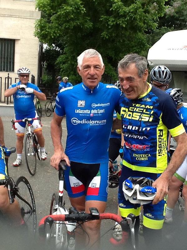 Moser, Tullio Rossi
