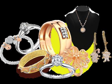 Ini Jenis Perhiasan yang Cocok Dipakai Muslimah Saat Hari Raya