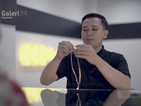 Kalung 24 Karat Tak Dianjurkan Buat Investasi Jangka Panjang? Ini Alasannya