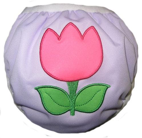 Tulip - Pull Up Swimmer