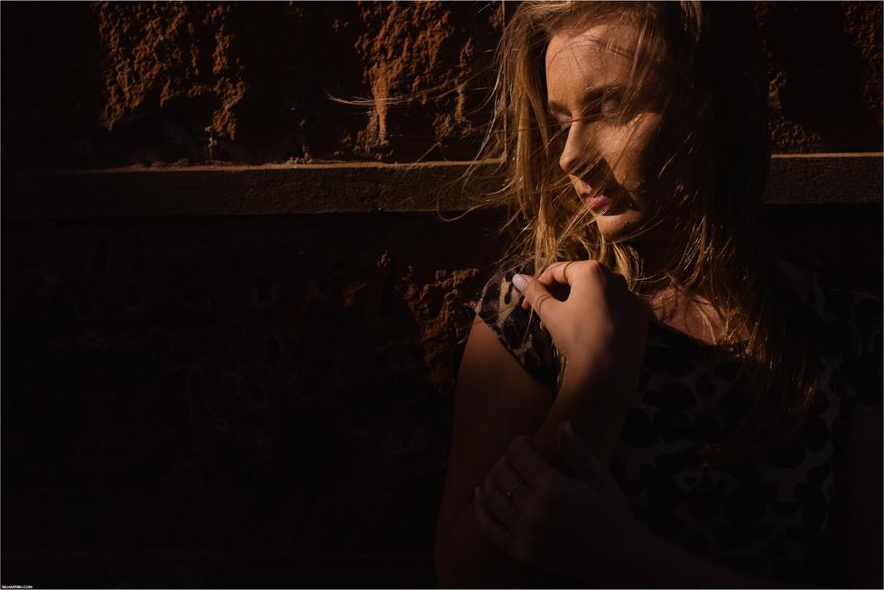 Gabriele Luisa | Sessão Fotográfica | 15 anos