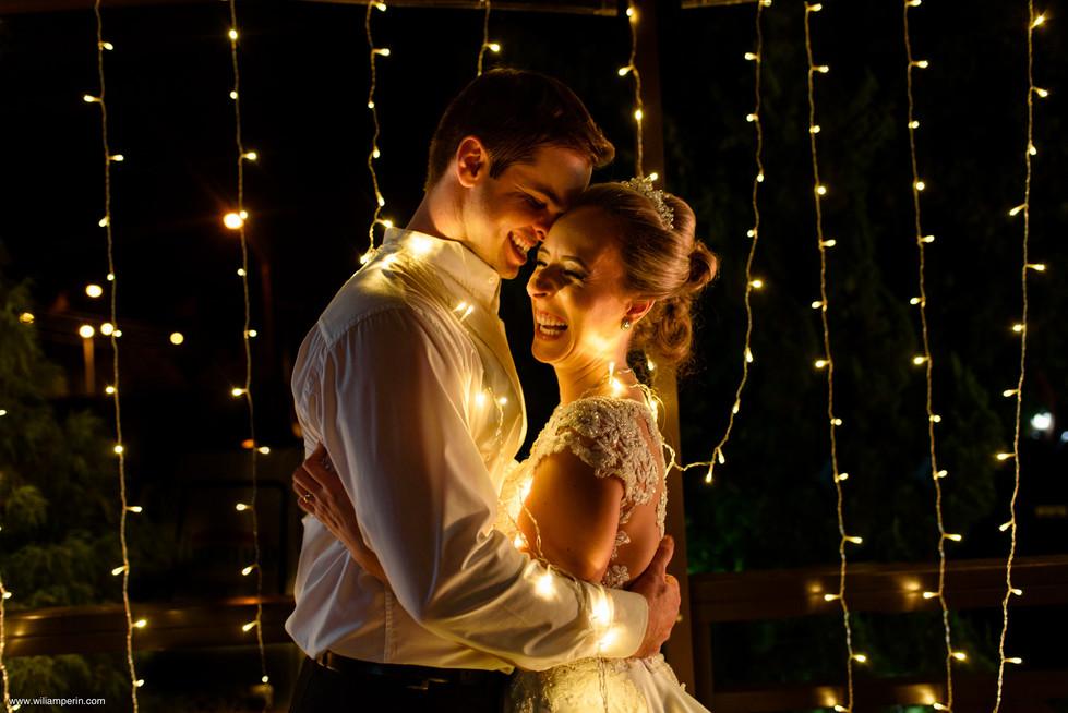 Nisseia e Rafael | Casamento | Baviera Park Hotel - Teutônia/RS