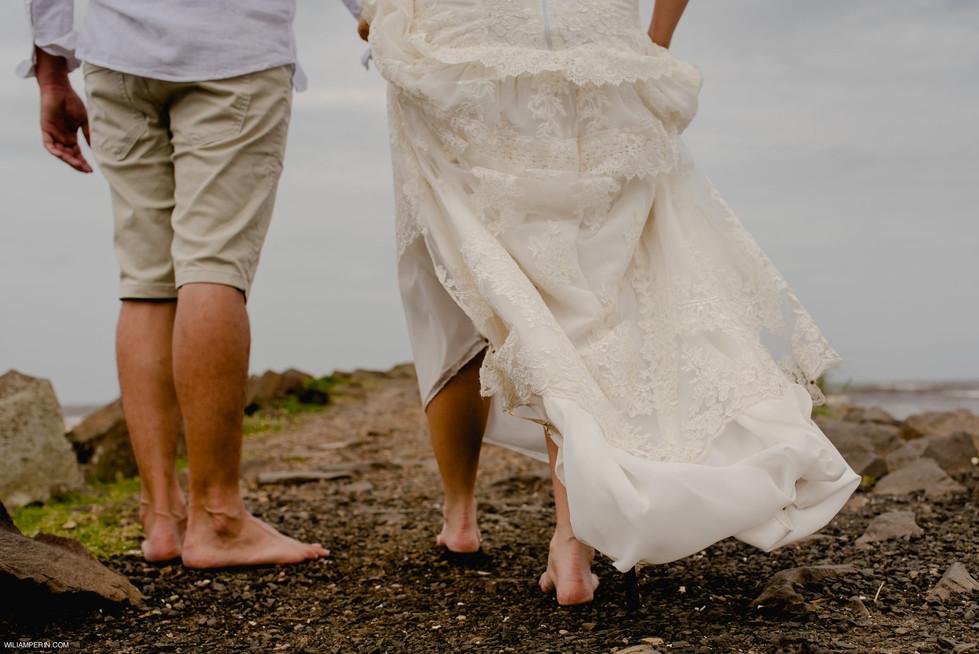 Veri & Marquinhos | Pré-casamento | Tôrres/RS
