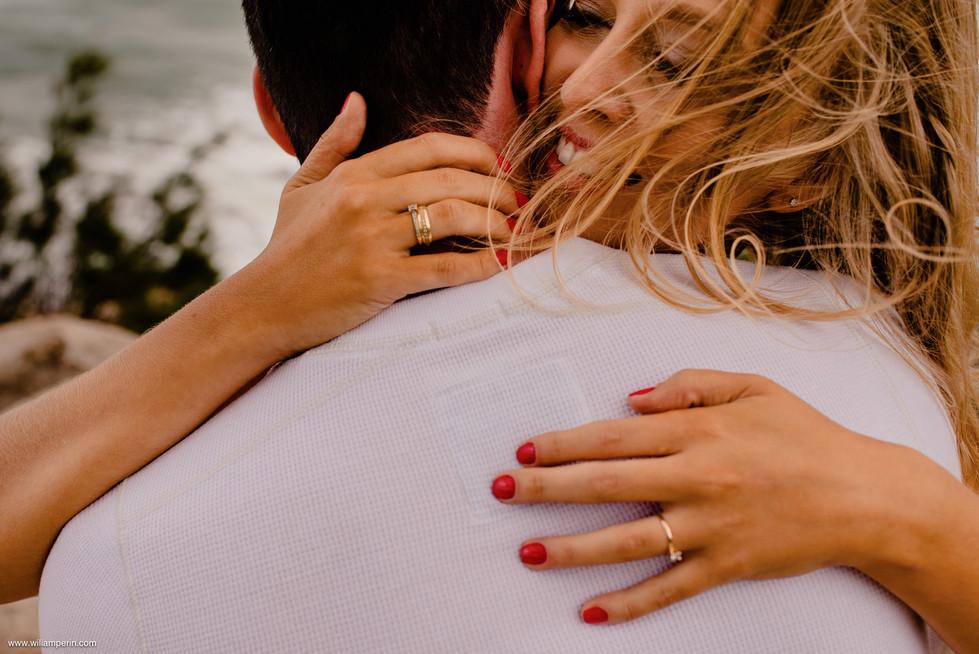 Aline & Marcus | Pré-casamento | Ferrugem/SC