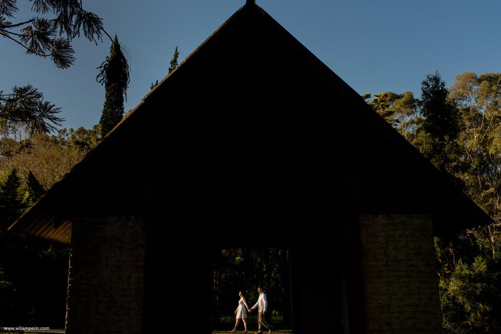 Nandria & Júnior | Pré-casamento | Parque Witeck/RS