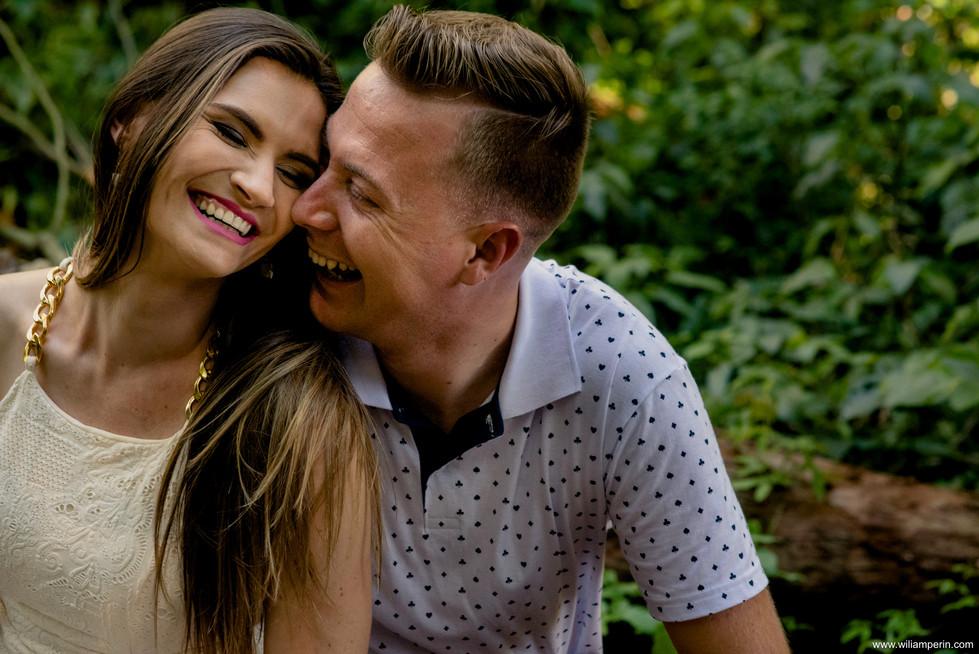 Bruna & Elias | Pré-casamento | Teutônia