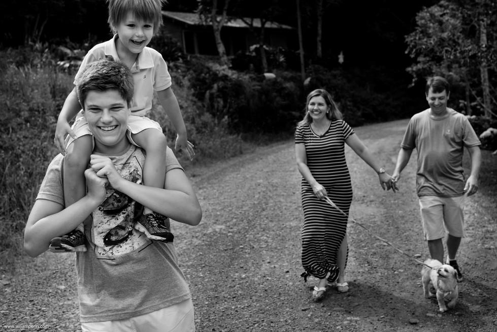 Família Rutz | Ensaio fotográfico