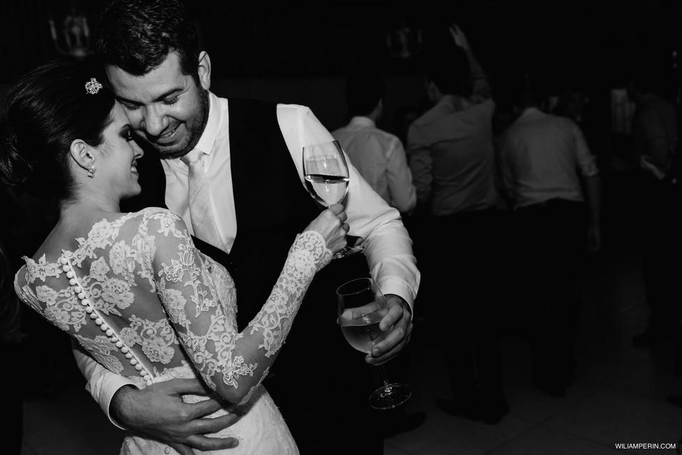 Janaina e Iderson | Casamento | Baviera Park Hotel