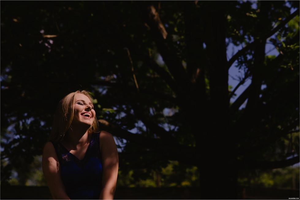 Franciele | Sessão Fotográfica | 15 anos