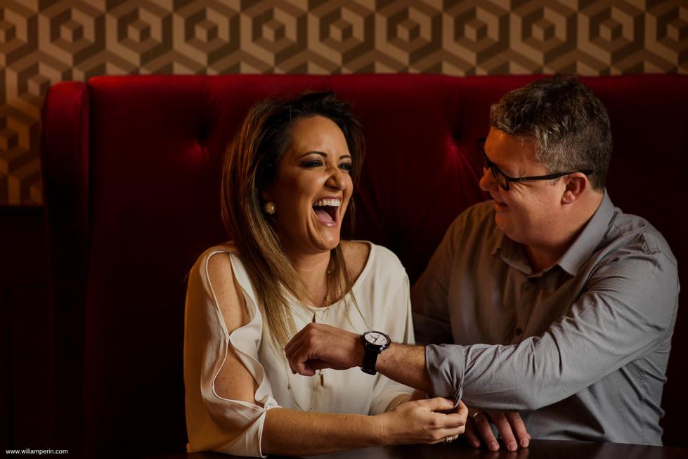 Bárbara & Rodrigo | Pré-casamento | Magnólia