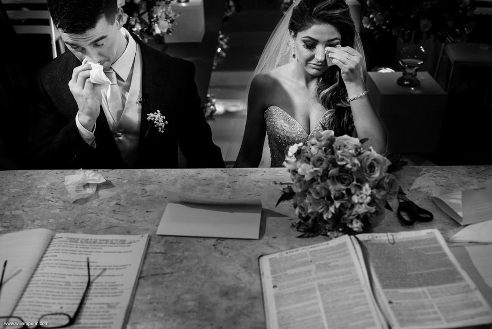 Ana & Christopher | Casamento/Wedding | Lajeado/RS