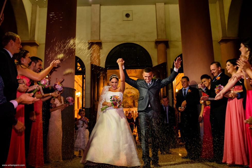 Fran & Diego | Casamento | Lajeado/RS