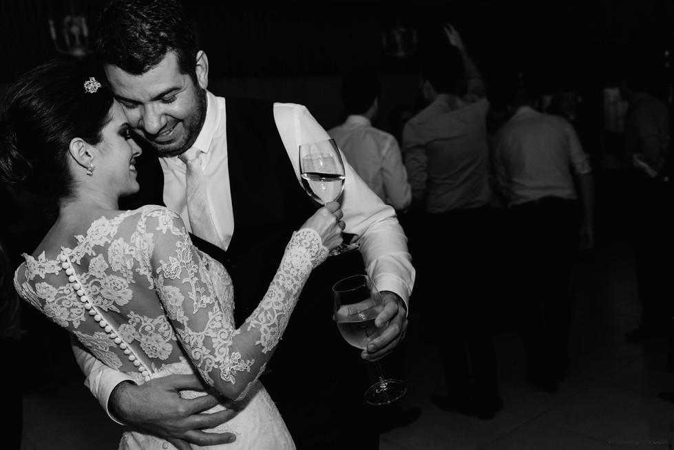 Janaina e Iderson | Casamento | Baviera Park Hotel - Teutônia/RS