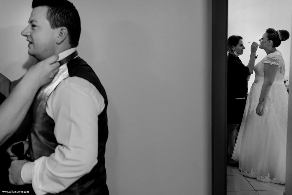 Greice e Erani | Casamento | Teutônia/RS