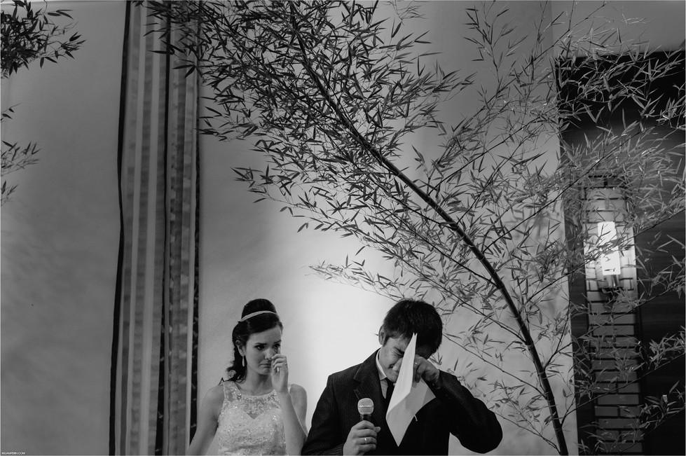 Aline + Adilson | Casamento