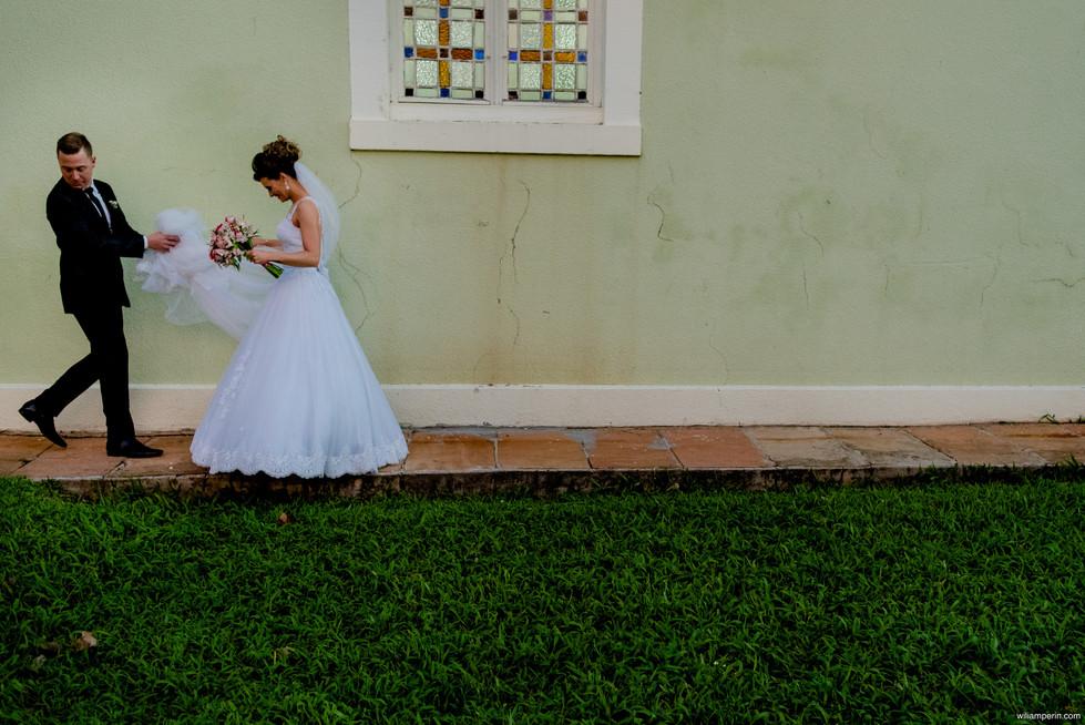 Casamento Bruna e Elias | Estrela/RS