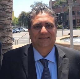 Mike Sethi