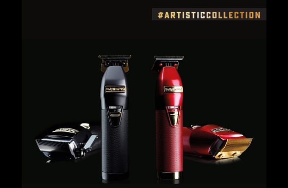 BABYLISS PRO Artistic Collection