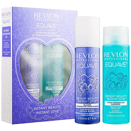 Duo Equave Blonde 200ml + Shampooing 250ml