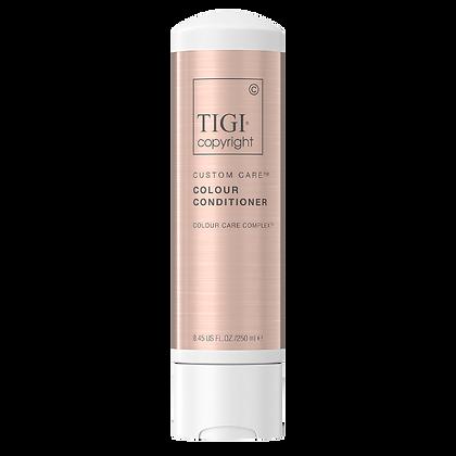 TIGI® Copyright Custom Care ™ Colour Conditioner 300ml