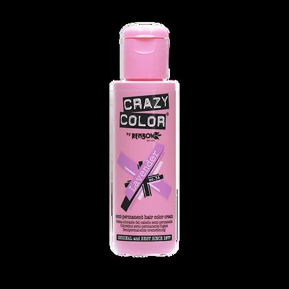 Crazy Color 54 Lavender 100ml