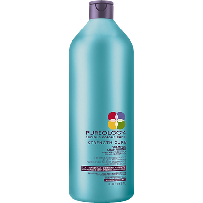 Strength Cure Shampooing 1000ml