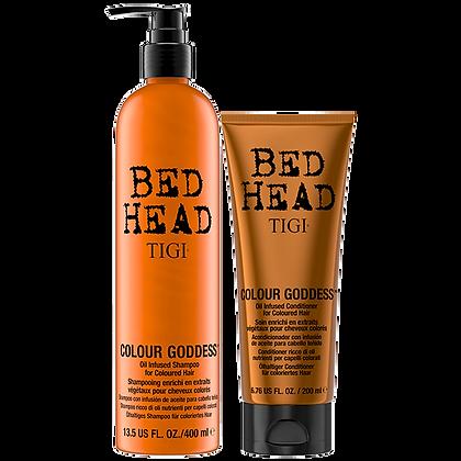 Duo Colour Goddess Shampooing + Soin