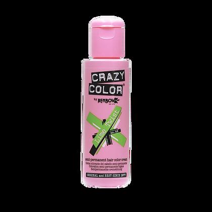 Crazy Color 68 Lime Twist 100ml