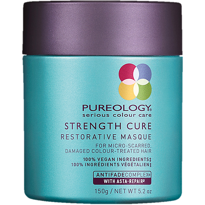 Strength Cure Masque 150ml