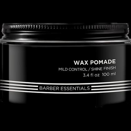 Wax Pomade 100ml