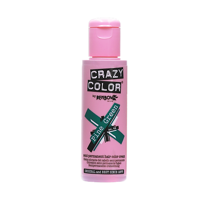 Crazy Color 46 Pine Green 100ml