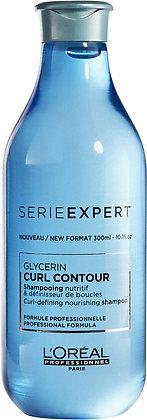 Curl Contour Shampooing 300ml