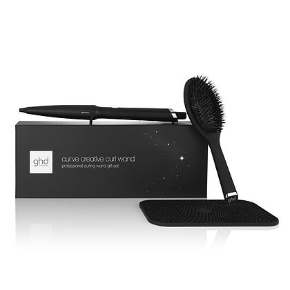 Coffret boucleur ghd curve® creative curl wand