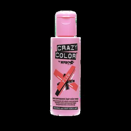 Crazy Color 56 Fire 100ml