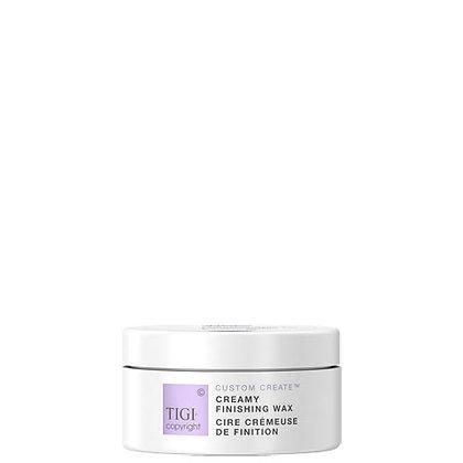 TIGI® Copyright Creamy Finishing Wax 55g