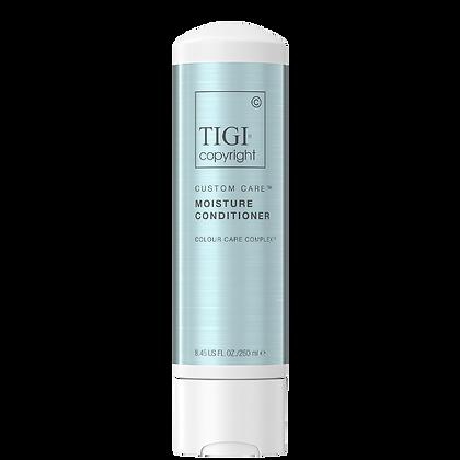 TIGI® Copyright Custom Care ™ Moisture Conditioner 300ml