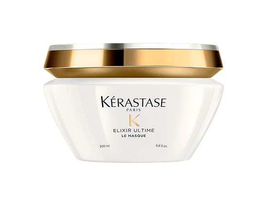 Élixir Ultime Le Masque 200ml