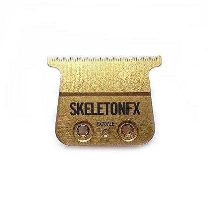 Tête de coupe T-40mm FX707ZE pour Tondeuse SKELETON FX7870GE