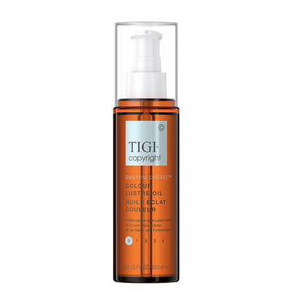 TIGI® Copyright Colour Lustre Oil 100ml