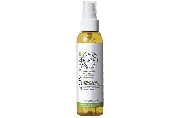 RAW Replenish Oil Mist 125ml