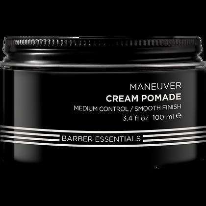 Maneuver Cream Pomade 100ml