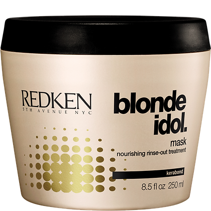 Blonde Idol Masque 250ml