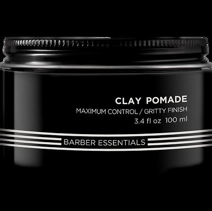 Clay Pomade 100ml