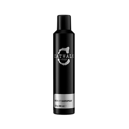 Work It Hairspray 300ml